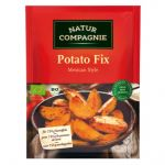 Natur Compagnie Potato Fix Mexican Style*, 35g