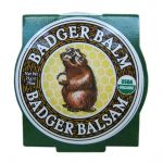 Badger Balsam oder Sleep Balm, 21g