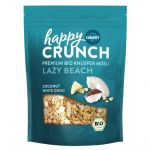 Davert Happy Crunch Coconut - Lazy Beach Knuspermüsli* 325g