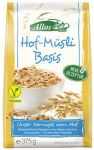 Allos Bio Hof Müsli Basis* 375g